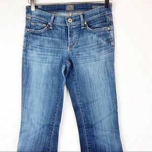 Citizens Of Humanity Jeans - Citizens of Humanity COH Dita Petite Bootcut 24